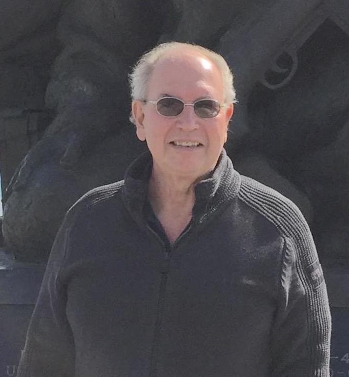 David Schroeder M.D.